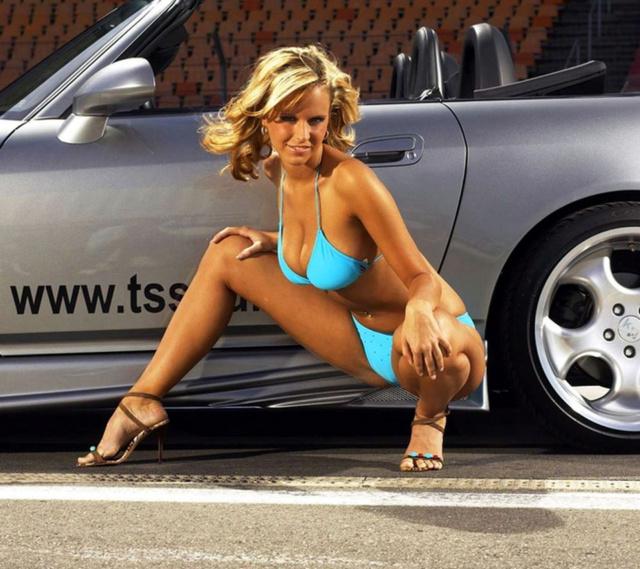 Les Jolies Femmes et l'Automobile XIV - Page 40 -344610