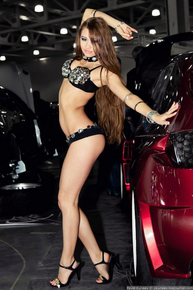 Les Jolies Femmes et l'Automobile XIV - Page 37 -a-sex10