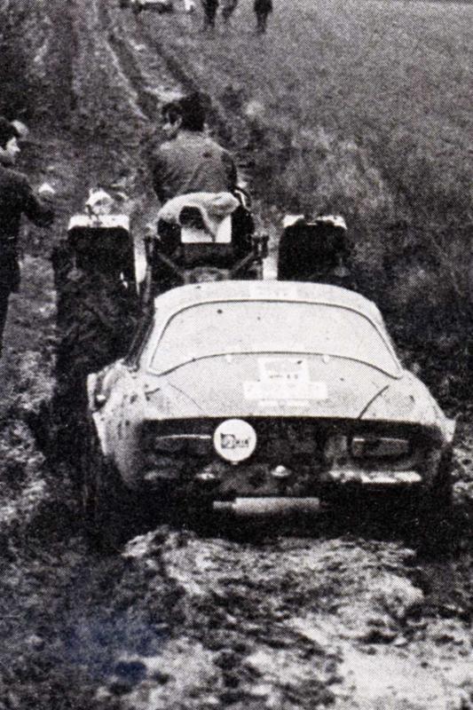 Les insolites du sport automobile. -alpin10