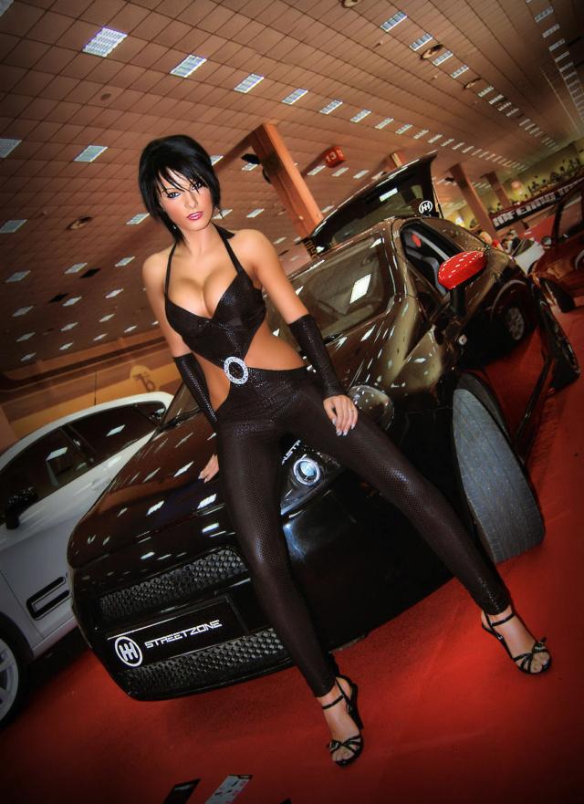 Les Jolies Femmes et l'Automobile XIV - Page 40 -dda7010