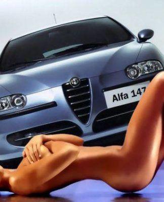 Les Jolies Femmes et l'Automobile XIV - Page 40 -e713e10