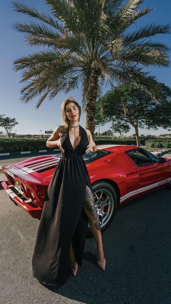Les Jolies Femmes et l'Automobile XIV - Page 38 -ec94c10