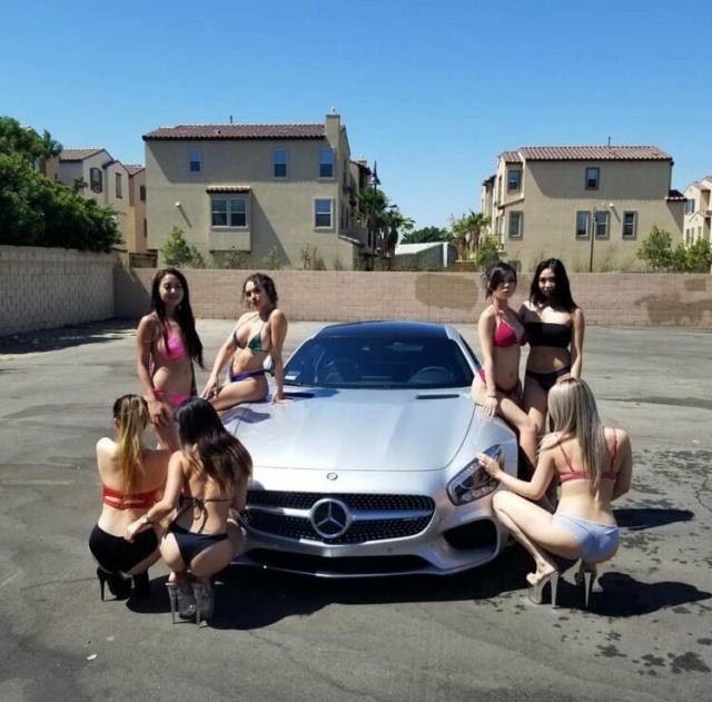 Les Jolies Femmes et l'Automobile XIV - Page 36 -scree10