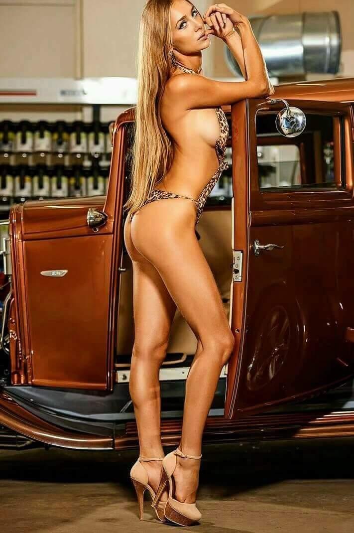 Les Jolies Femmes et l'Automobile XIV - Page 39 -tumb147