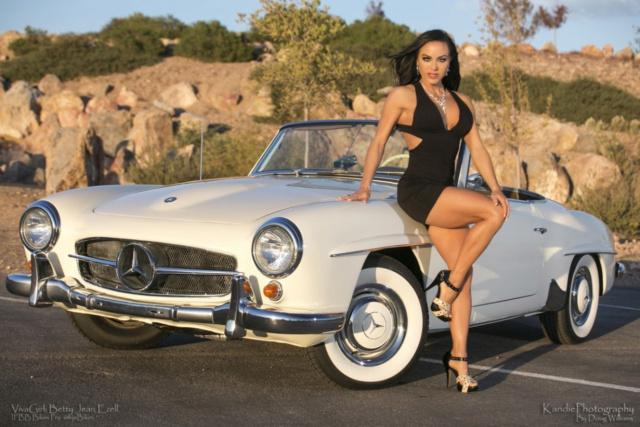 Les Jolies Femmes et l'Automobile XIV - Page 39 -tumb154