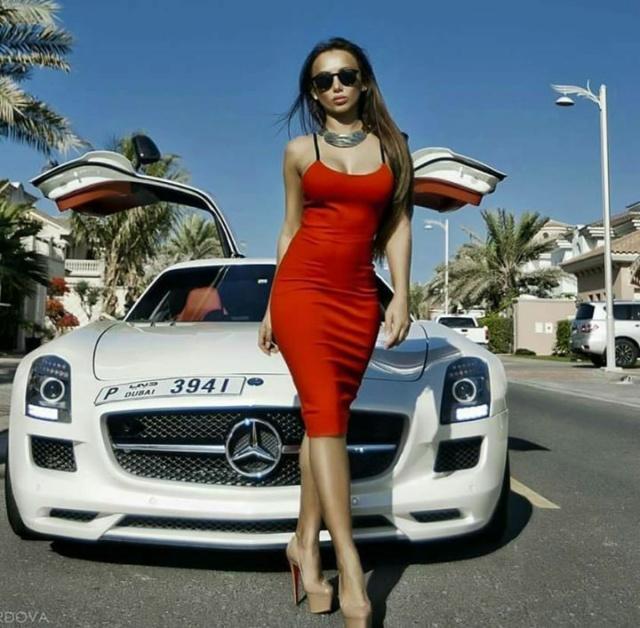 Les Jolies Femmes et l'Automobile XV -tumb162
