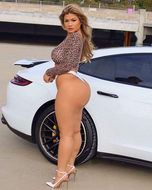 Les Jolies Femmes et l'Automobile XIV - Page 21 -tumbl17