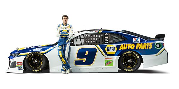Monster Energy NASCAR Cup - Page 14 011