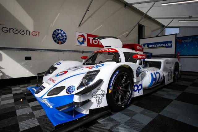 News WEC & Le Mans ... 2 - Page 29 02520010