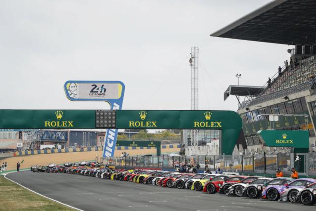 News WEC & Le Mans ... 2 - Page 30 02520012