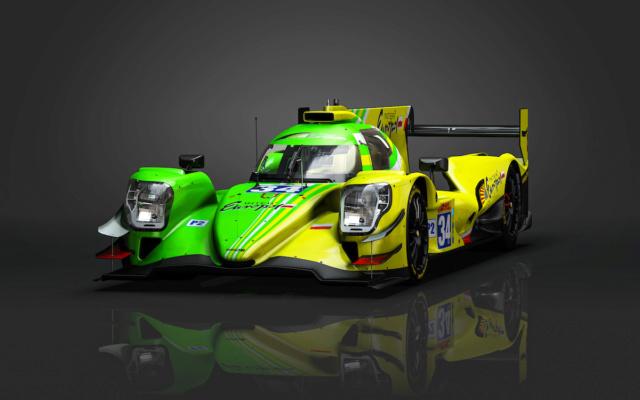 News WEC & Le Mans ... 2 - Page 28 07_euo10
