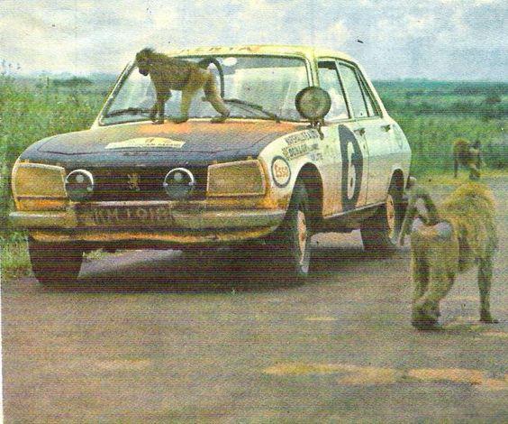 Les insolites du sport automobile. 11f1d910