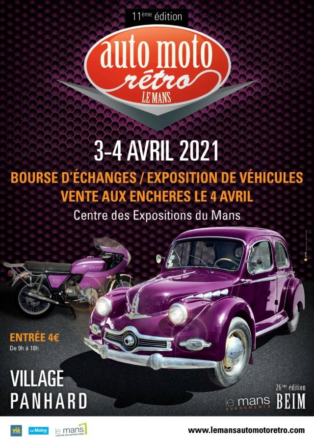 Agenda Auto 2021 12055310