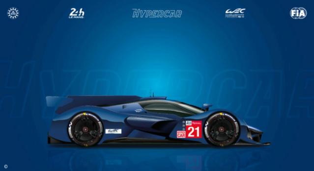 HYPERCAR = LMDh + Le Mans Hypercar - Page 3 122a4210