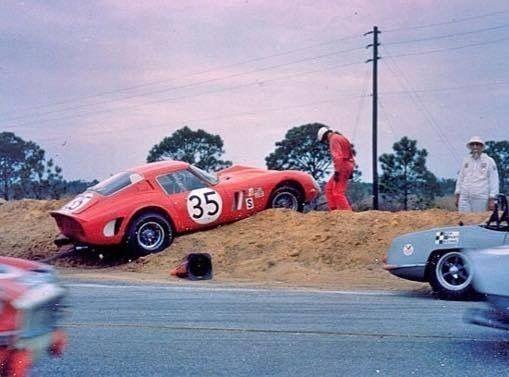 Les insolites du sport automobile. - Page 10 13472910