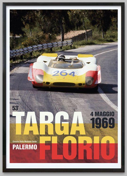 Targa Florio - 1906/1977 14179010