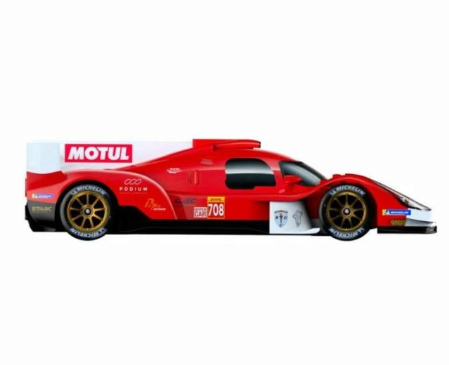 News WEC & Le Mans ... 2 - Page 30 15513410