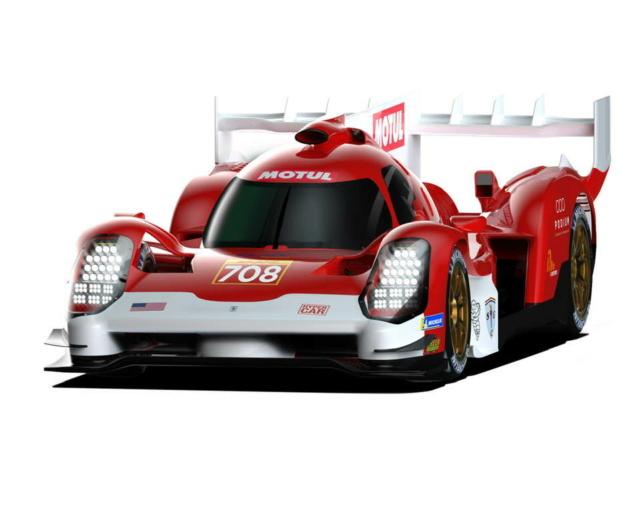 News WEC & Le Mans ... 2 - Page 30 15545810