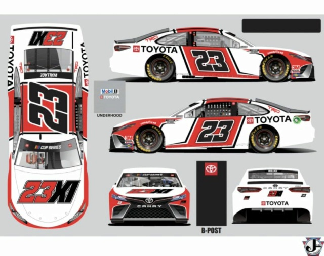 Monster Energy NASCAR Cup - Page 14 16128313