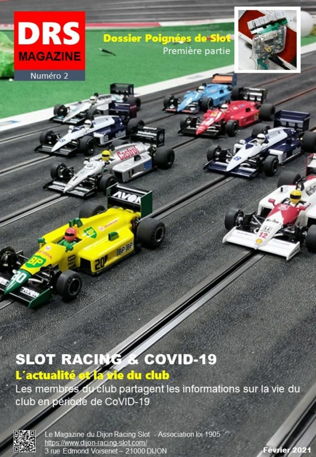"""Le """"Slot-Racing"""" 16131410"""