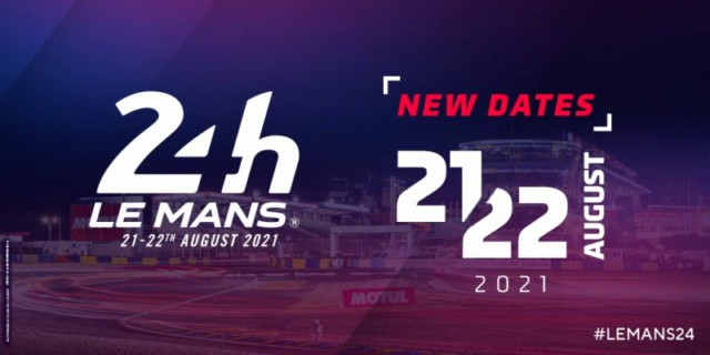 News WEC & Le Mans ... 2 - Page 30 16148610