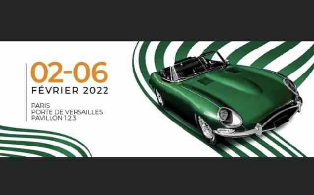 Rétromobile 2021 16153110