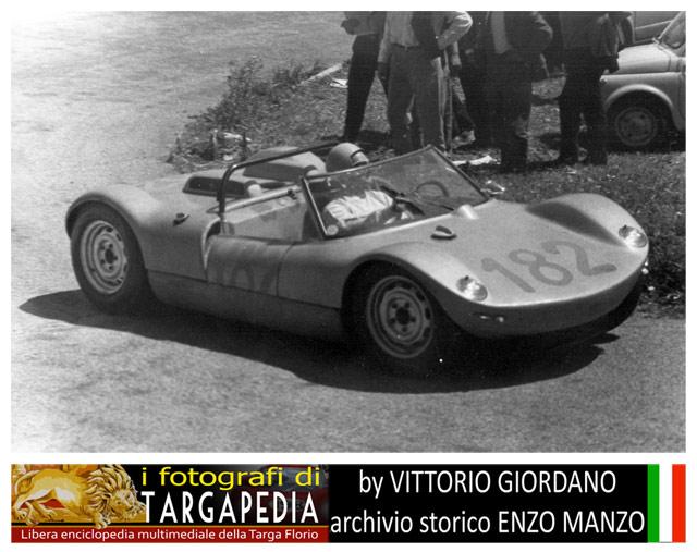 Targa Florio - 1906/1977 1965_p10