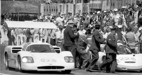 Targa Florio - 1906/1977 - Page 2 1967_t10
