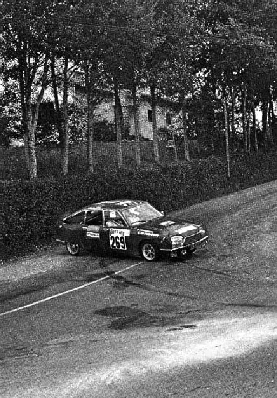 Les insolites du sport automobile. - Page 4 1973_c10