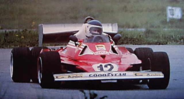 Les insolites du sport automobile. - Page 17 1977ca10