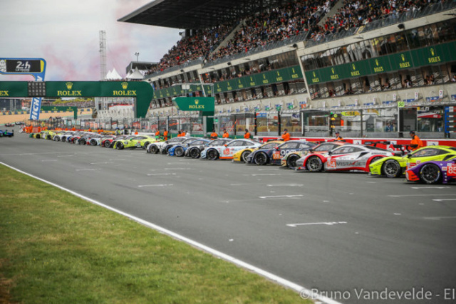 News WEC & Le Mans ... 2 - Page 28 20190610