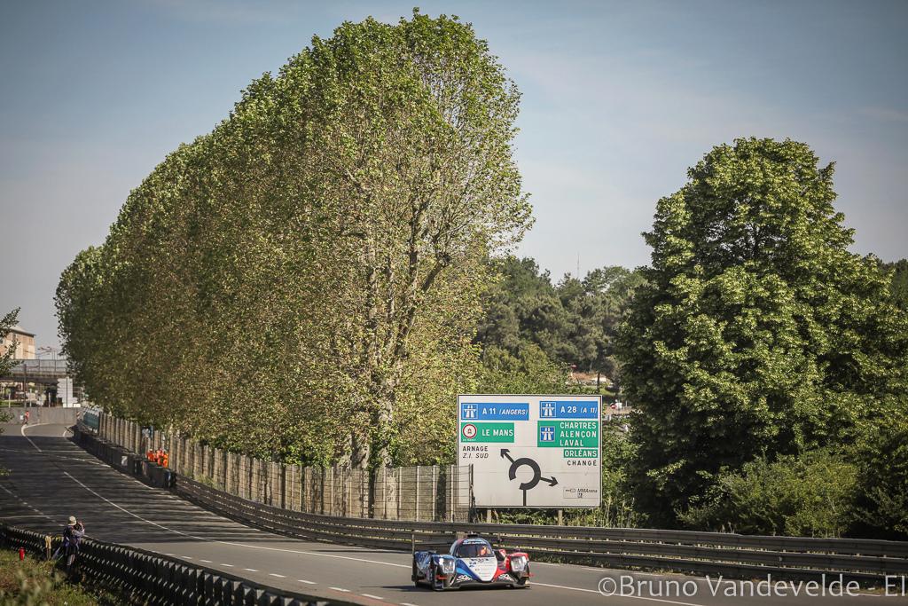 News WEC & Le Mans ... 2 - Page 28 20190611