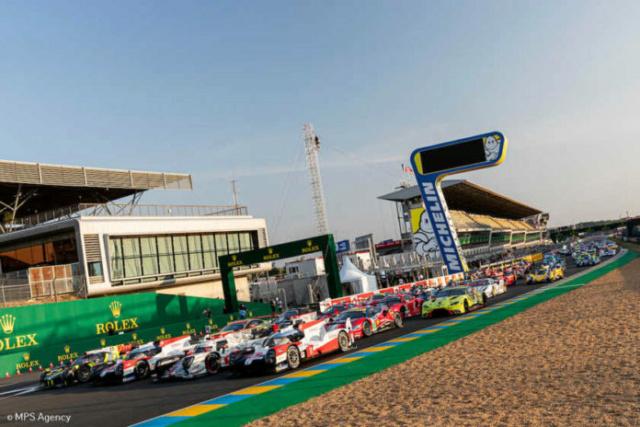 News WEC & Le Mans ... 2 - Page 30 20200911