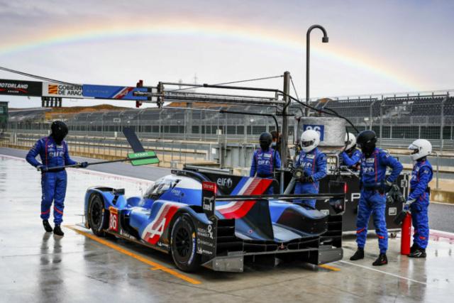 News WEC & Le Mans ... 2 - Page 30 2021-a10