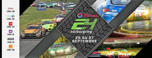 24H du Nurburgring & Nurburging Endurance Series (ex VLN) - Page 11 24post10