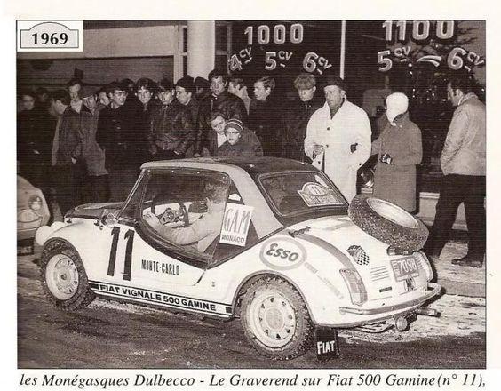 Les insolites du sport automobile. - Page 10 39ba4f10