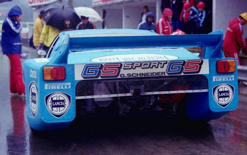 Lancia en endurance 4a80ce10