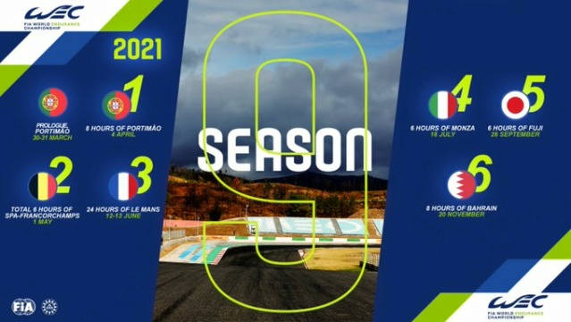 News WEC & Le Mans ... 2 - Page 29 4maqpj10