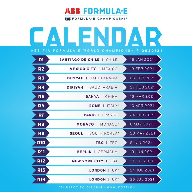 Formule E - Le futur à nos portes... - Page 15 555210