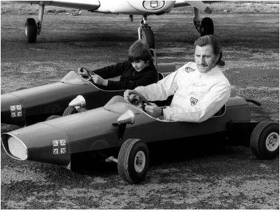 Les insolites du sport automobile. - Page 17 57f16e10