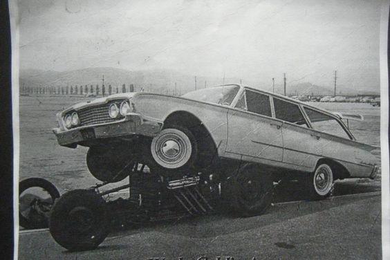 Les insolites du sport automobile. - Page 16 606a4c10