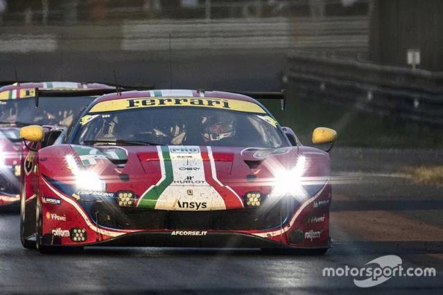 News WEC & Le Mans ... 2 - Page 29 71-af-10