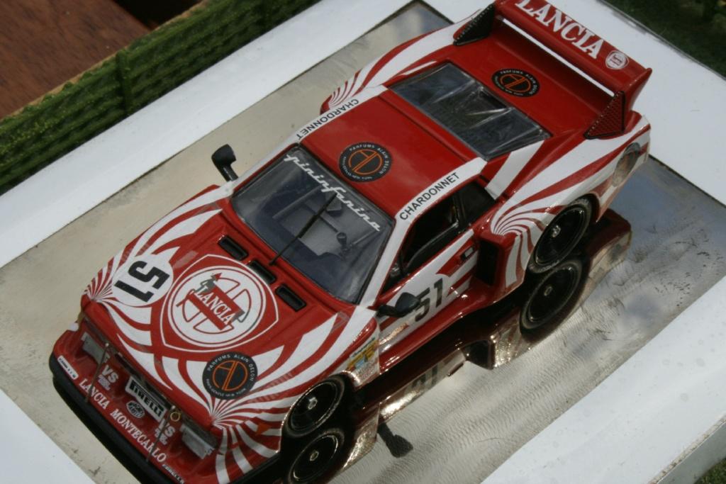 Lancia en endurance 86519210
