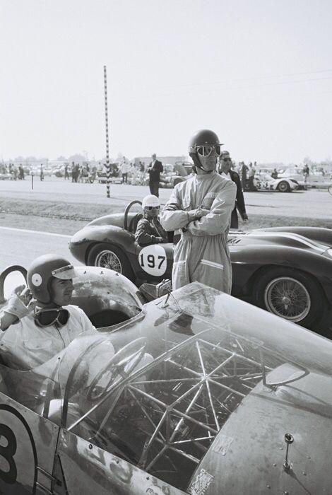 Les insolites du sport automobile. - Page 10 89dcb710