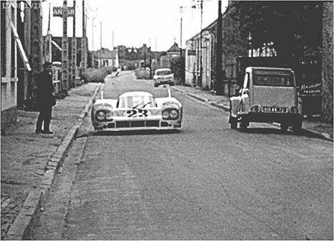 Les insolites du sport automobile. 917_pi10