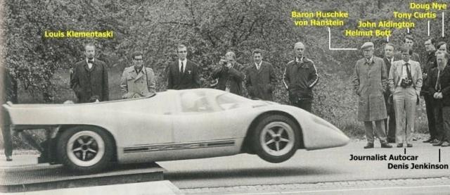 Les insolites du sport automobile. 917_te10