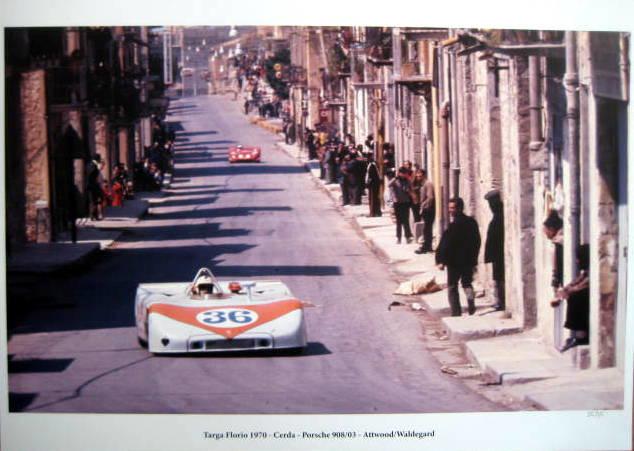 Targa Florio - 1906/1977 926ed310