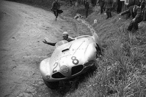 Les insolites du sport automobile. - Page 3 Abarth10