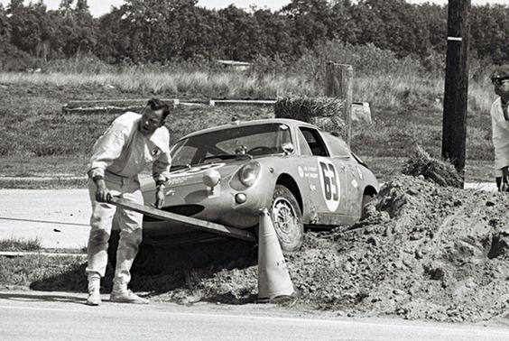 Les insolites du sport automobile. - Page 12 Abarth11