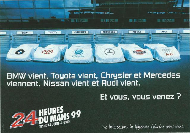 News WEC & Le Mans ... 2 - Page 30 Affich19
